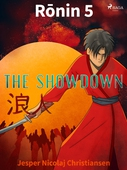 Ronin 5 - The Showdown