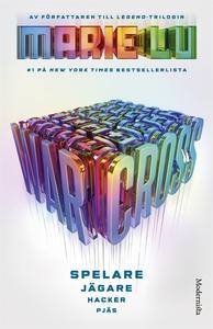 Warcross (Warcross,  del 1) (e-bok) av Marie Lu