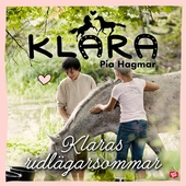 Klaras ridlägersommar