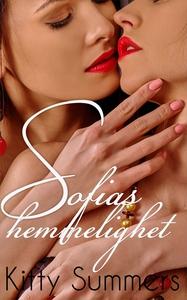 Sofias hemmelighet (ebok) av Kitty Summers