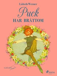 Puck har bråttom? (e-bok) av Lisbeth Werner