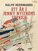 Ett år i Jenny Nyströms Sverige