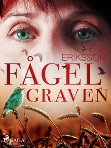 Fågelgraven (e-bok) av Erik Eriksson