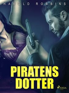 Piratens dotter (e-bok) av Harold Robbins