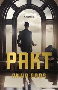 Pakt (e-bok) av Anna Roos