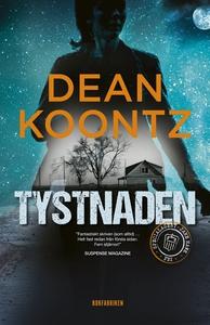 Tystnaden (e-bok) av Dean Koontz