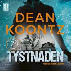 Tystnaden (ljudbok) av Dean Koontz