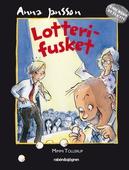 Lotterifusket : Emil Wern 16