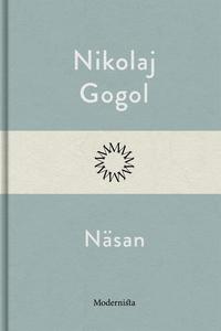 Näsan (e-bok) av Nikolaj Gogol