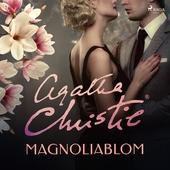 Magnoliablom