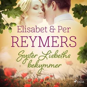 Syster Lisbeths bekymmer (ljudbok) av Elisabet