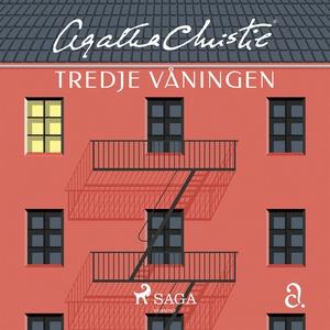 Tredje våningen (ljudbok) av Agatha Christie