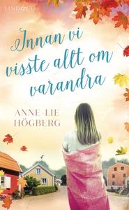 Innan vi visste allt om varandra (e-bok) av Ann