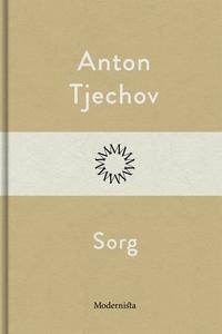 Sorg (e-bok) av Anton Tjechov