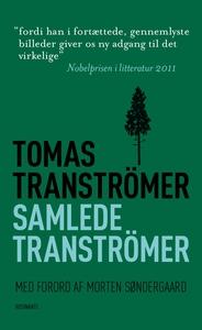Samlede Tranströmer (e-bog) af Tomas