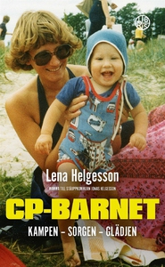 CP-barnet (e-bok) av Lena Helgesson
