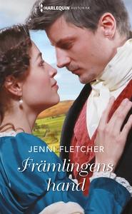 Främlingens hand (e-bok) av Jenni Fletcher