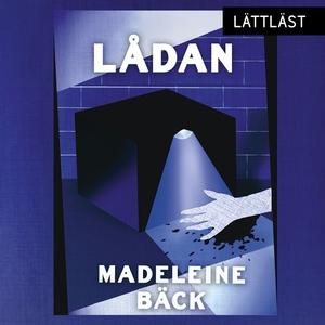 Lådan (ljudbok) av Madeleine Bäck