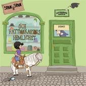 Span & Span och Hattmakarens hemlighet