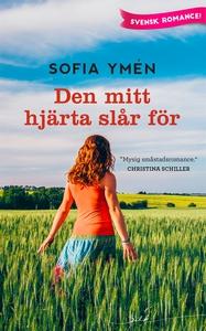 Den mitt hjärta slår för (e-bok) av Sofia Ymén