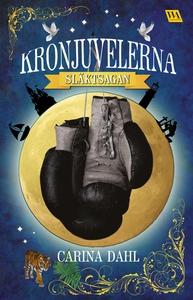 Kronjuvelerna - Släktsagan (e-bok) av Carina Da