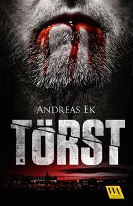 Törst (e-bok) av Andreas Ek