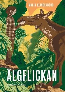 Älgflickan (e-bok) av Malin Klingenberg