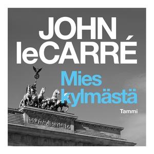 Mies kylmästä (ljudbok) av John le Carré