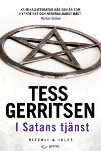 I Satans tjänst (e-bok) av Tess Gerritsen