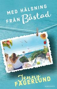Med hälsning från Båstad (e-bok) av Jenny Fager