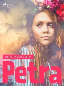 Petra (e-bok) av Ann Mari Falk