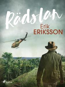 Rädslan (e-bok) av Erik Eriksson