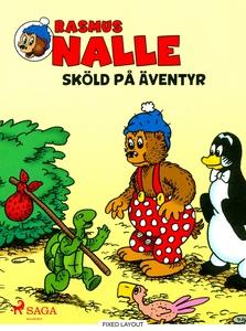 Rasmus Nalle – Sköld på äventyr (e-bok) av Carl