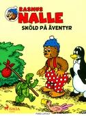 Rasmus Nalle – Sköld på äventyr