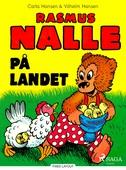 Rasmus Nalle på landet