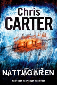 Nattjägaren (e-bok) av Chris Carter