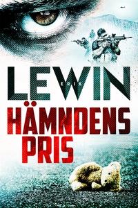 Hämndens pris (e-bok) av Erik Lewin