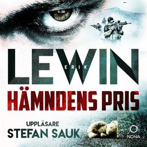 Hämndens pris (ljudbok) av Erik Lewin