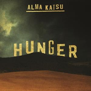 Hunger (ljudbok) av Alma Katsu