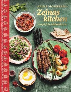 Zeinas kitchen : Recept från Mellanöstern (e-bo