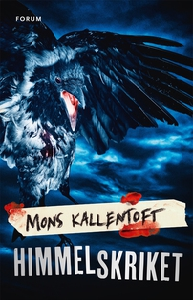 Himmelskriket (e-bok) av Mons Kallentoft