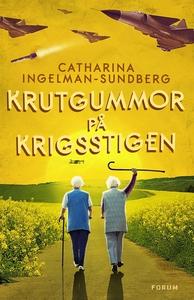 Krutgummor på krigsstigen (e-bok) av Catharina