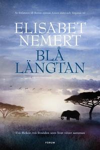 Blå längtan (e-bok) av Elisabet Nemert