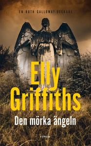 Den mörka ängeln (e-bok) av Elly Griffiths