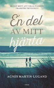 En del av mitt hjärta (e-bok) av Agnès Martin-L