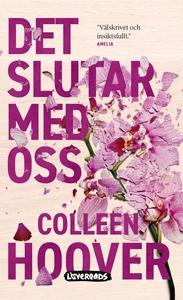 Det slutar med oss (e-bok) av Colleen Hoover