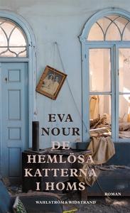 De hemlösa katterna i Homs (e-bok) av Eva Nour