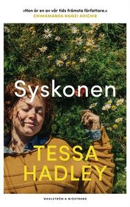 Syskonen (e-bok) av Tessa Hadley