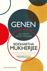 Genen : En högst privat historia (e-bok) av Sid