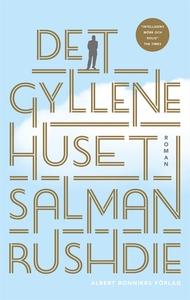 Det gyllene huset (e-bok) av Salman Rushdie